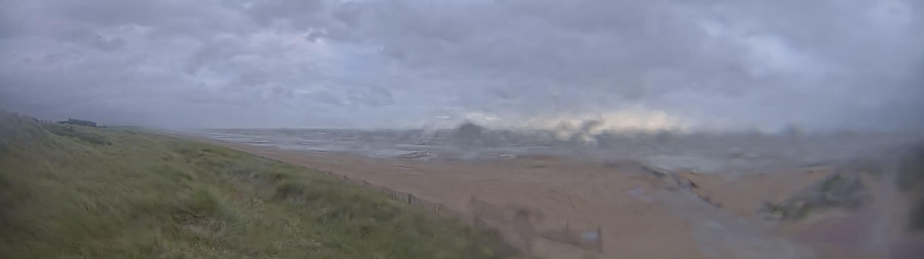 webcam Hauteville-sur-Mer
